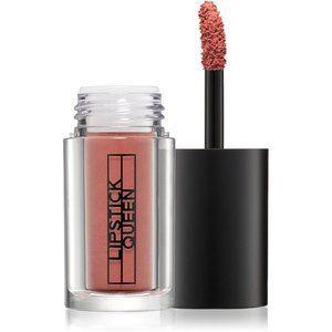 NIB Lipstick Queen Lipdulgence Lip Mousse